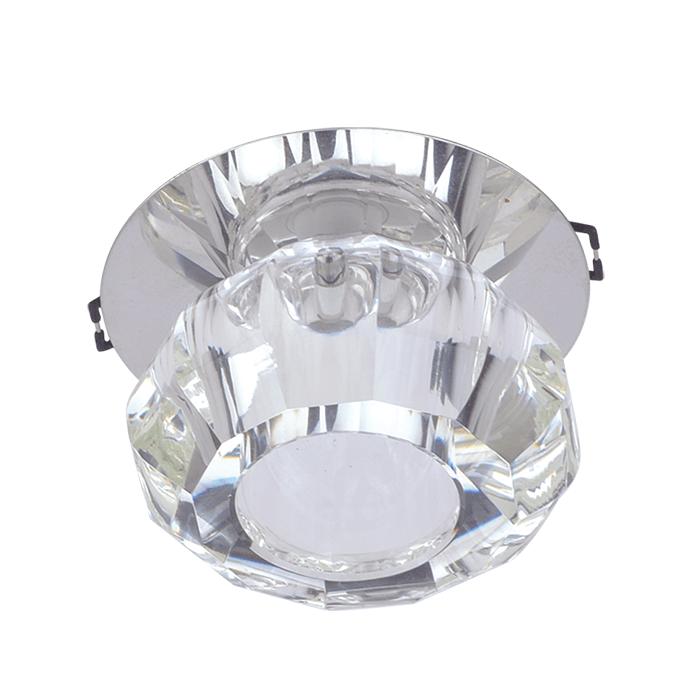 ACK 1602-016 - Kristal LED Spot Kasası