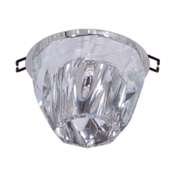 ACK 1602-017 - Kristal LED Spot Kasası