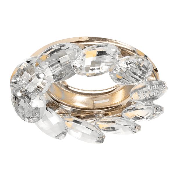 ACK 1602-097 - Kristal LED Spot Kasası