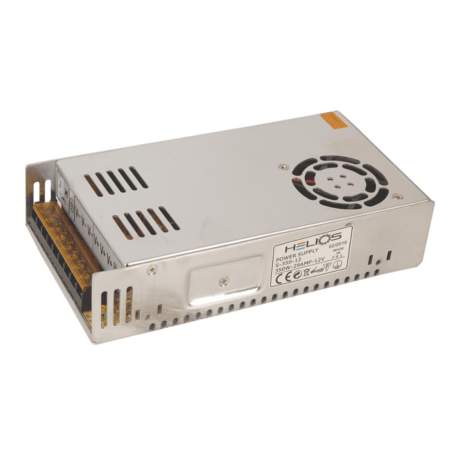 HELIOS 18-4200 - 42 Amper 500 Watt LED Trafosu
