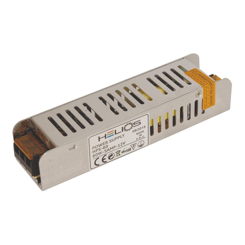 HELIOS 19-1000 - 10 Amper 20 Watt LED Trafosu