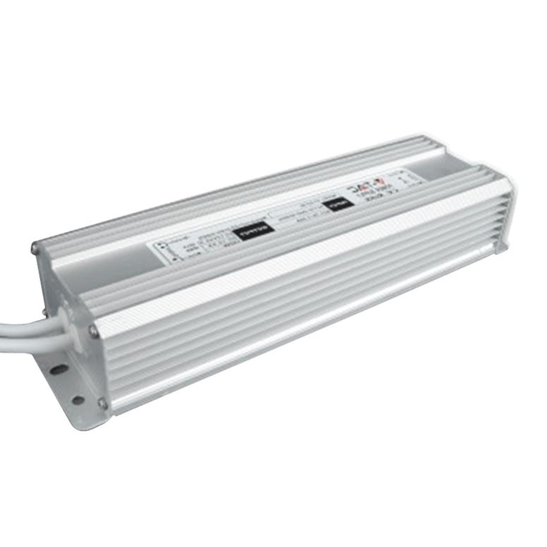 HELIOS 19-1068 - 10 Amper 20 Watt Dış Mekân LED Trafosu