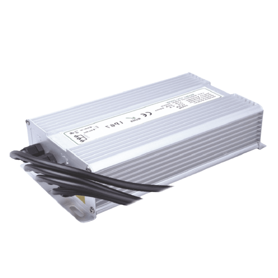 HELIOS 19-1268 - 12,5 Amper 50 Watt Dış Mekân LED Trafosu