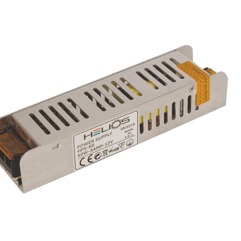 HELIOS 19-1650 - 16,5 Amper 200 Watt LED Trafosu