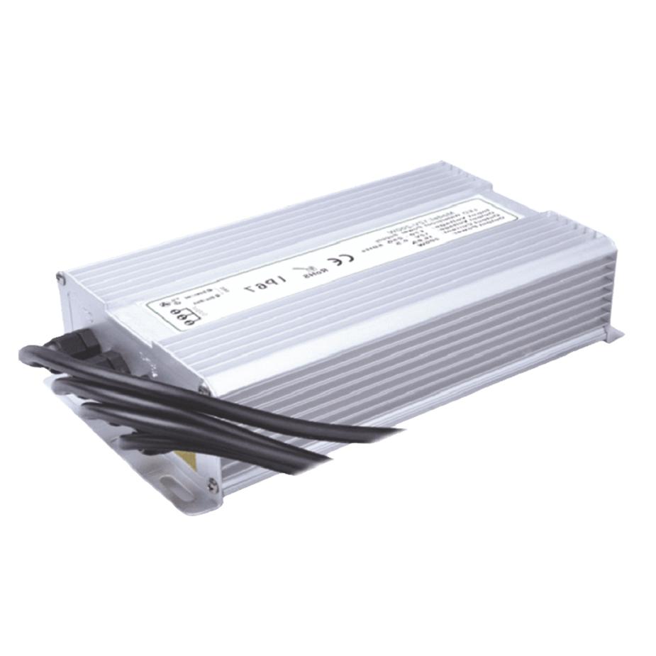 HELIOS 19-1668 - 16,5 Amper 200 Watt Dış Mekân LED Trafosu