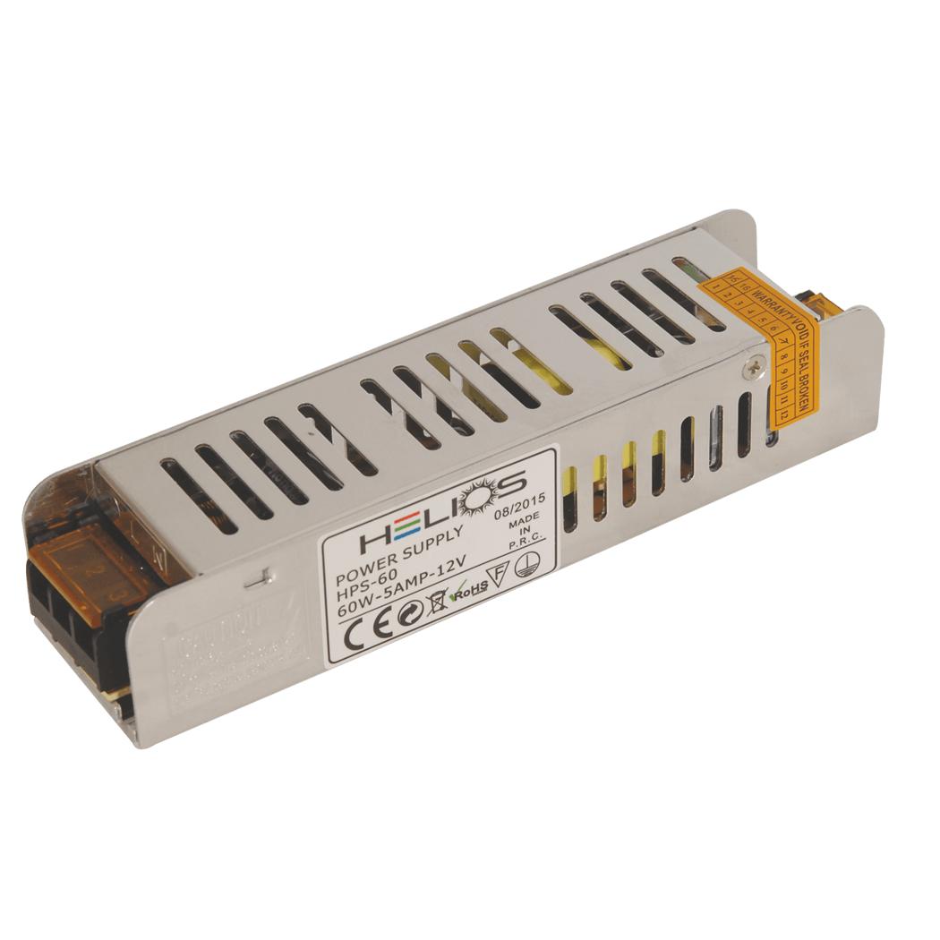 HELIOS 19-2700 - 27 Amper 320 Watt LED Trafosu