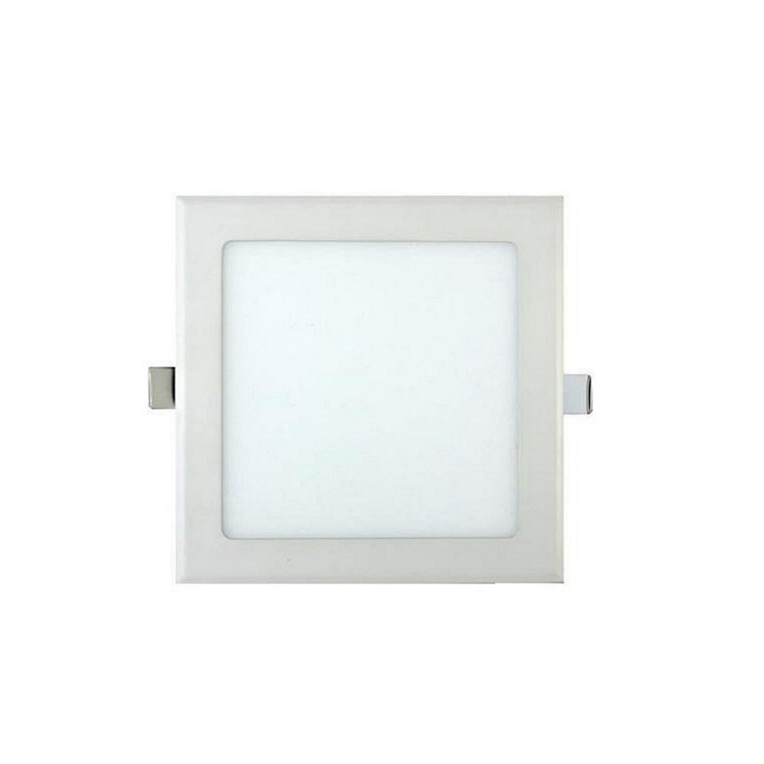 HELIOS 32-0600 - 6 Watt Plastik Kasalı Sıva Altı Kare LED Panel Armatür