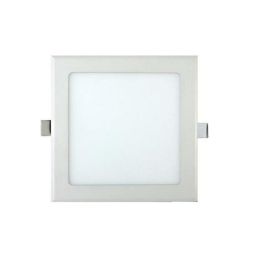 HELIOS 32-1200 - 12 Watt Plastik Kasalı Sıva Altı Kare LED Panel Armatür