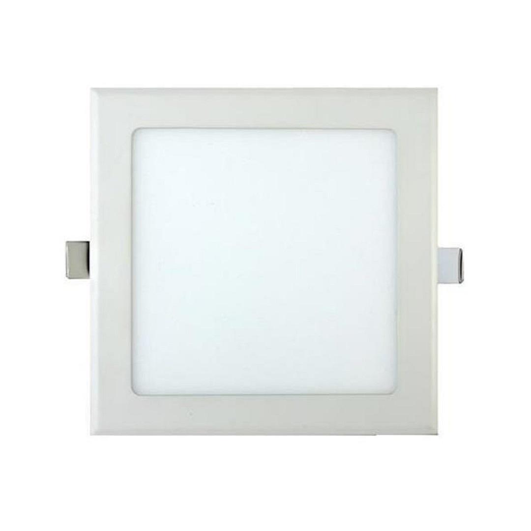 HELIOS 32-2000 - 18 Watt Plastik Kasalı Sıva Altı Kare LED Panel Armatür