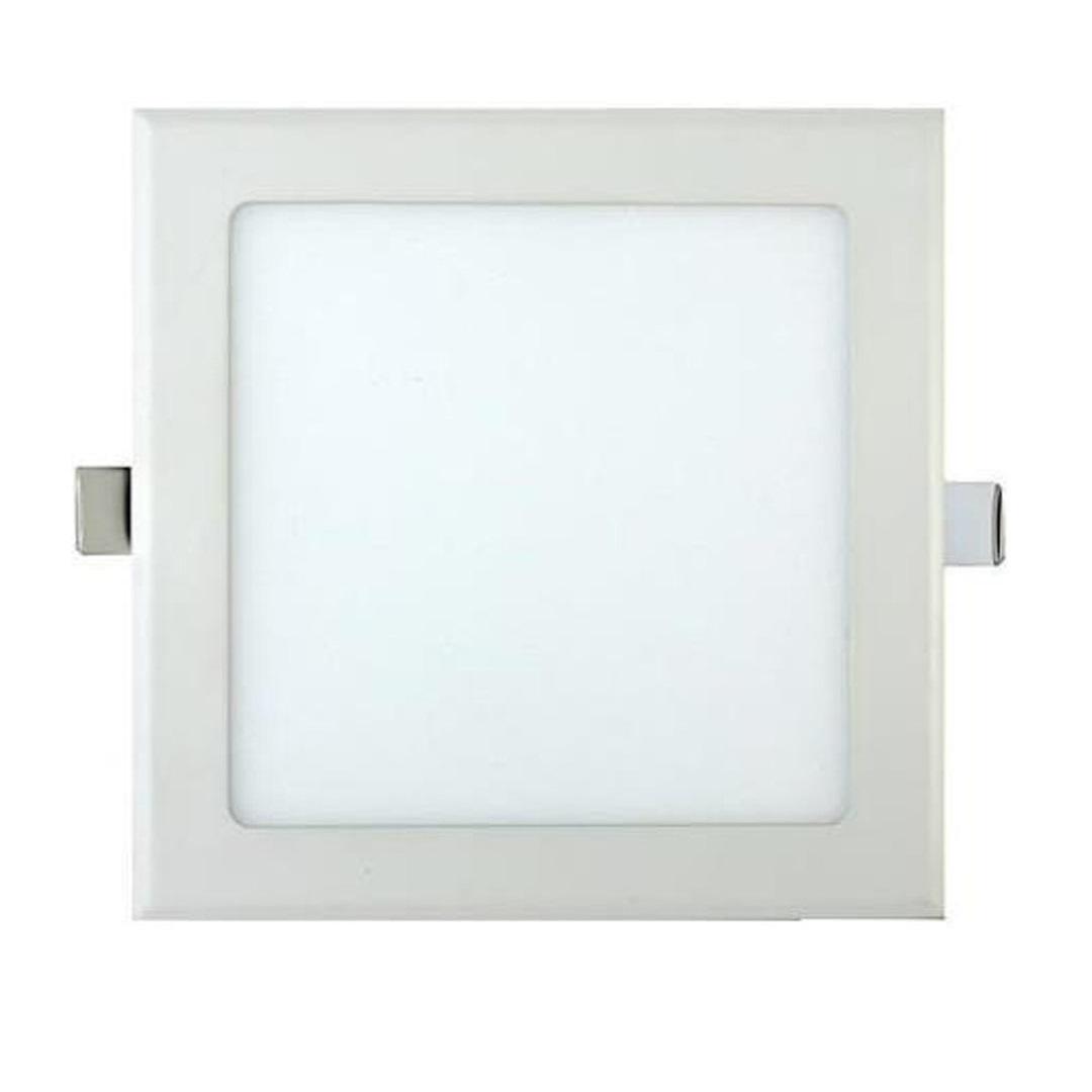 HELIOS 32-2400 - 24 Watt Plastik Kasalı Sıva Altı Kare LED Panel Armatür