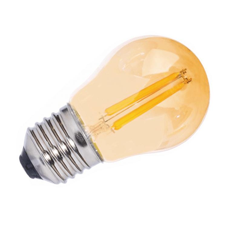 HELIOS 43-4004 - 4 Watt LED Flaman Ampul