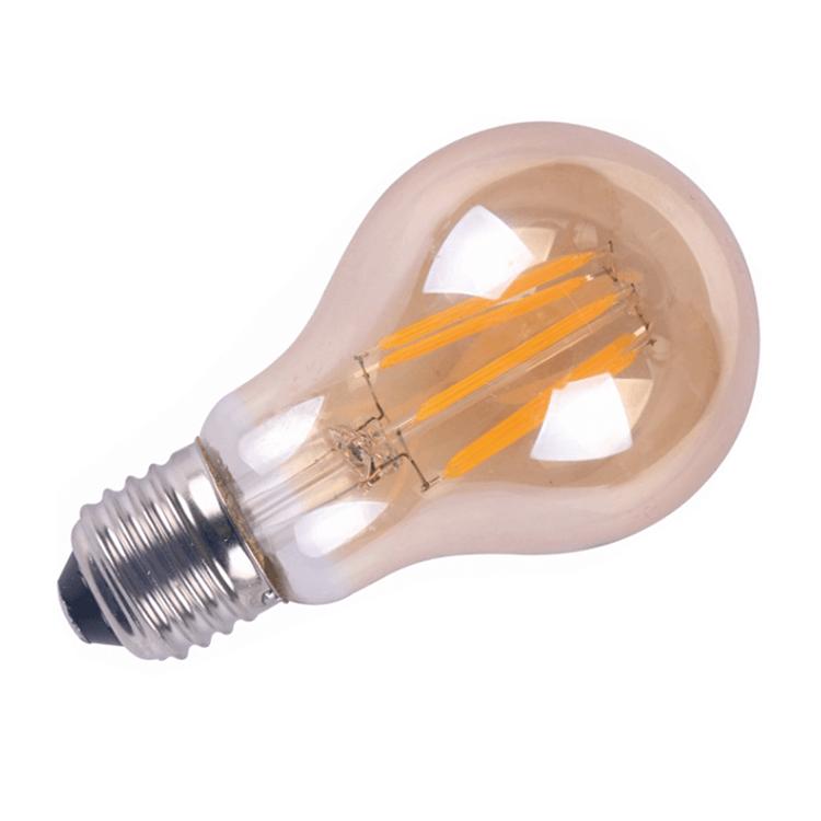 HELIOS 43-4005 - 6 Watt LED Flaman Ampul