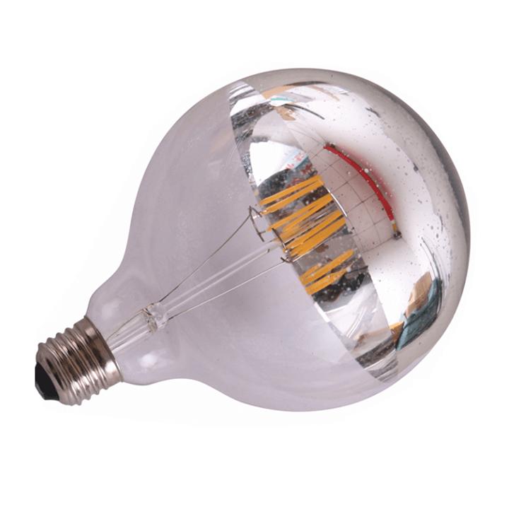 HELIOS 43-4016 - 6 Watt LED Flaman Ampul