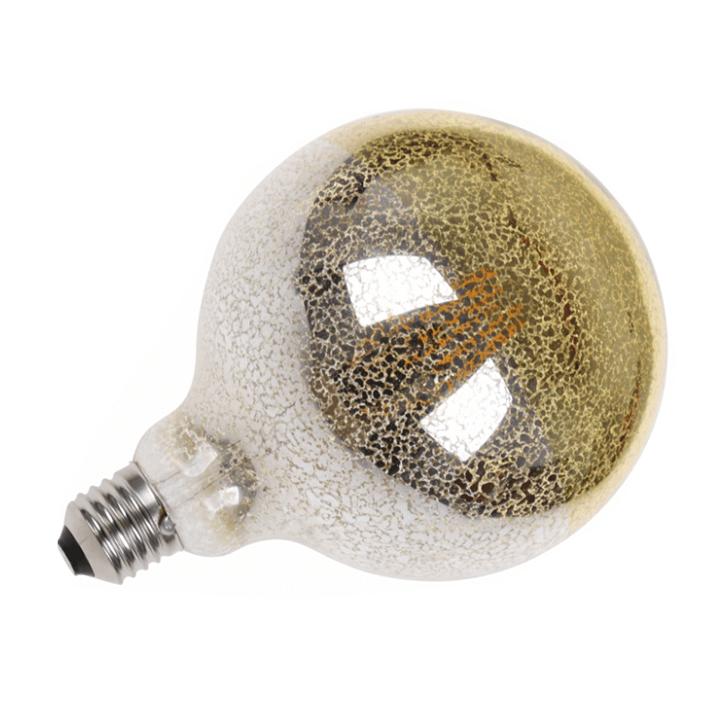 HELIOS 43-4017 - 6 Watt LED Flaman Ampul
