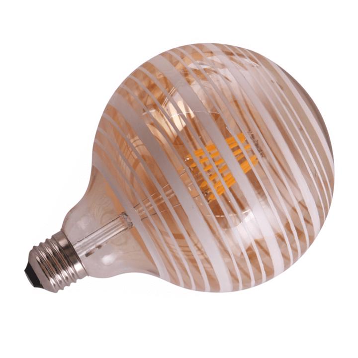 HELIOS 43-4022 - 6 Watt LED Flaman Ampul