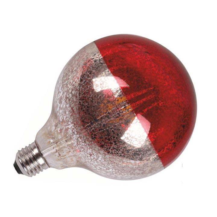 HELIOS 43-4024 - 6 Watt LED Flaman Ampul