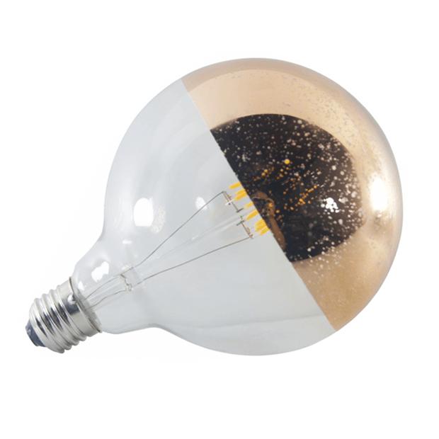 HELIOS 43-4026 - 6 Watt LED Flaman Ampul