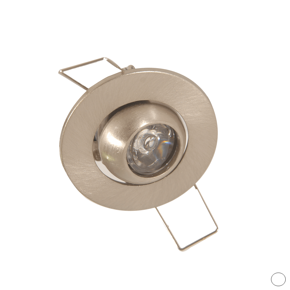 HELIOS 44-0130 - 1 Watt Yıldız Spot