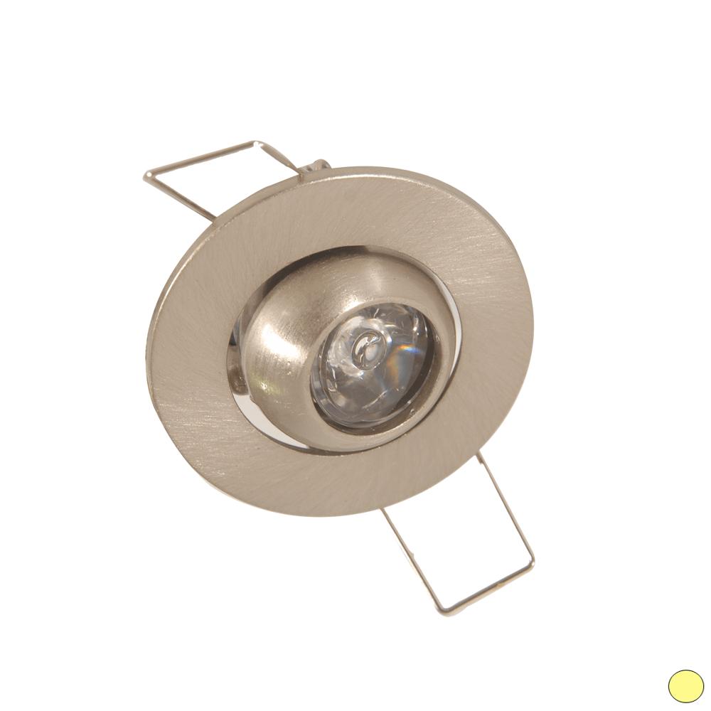 HELIOS 44-0131 - 1 Watt Yıldız Spot