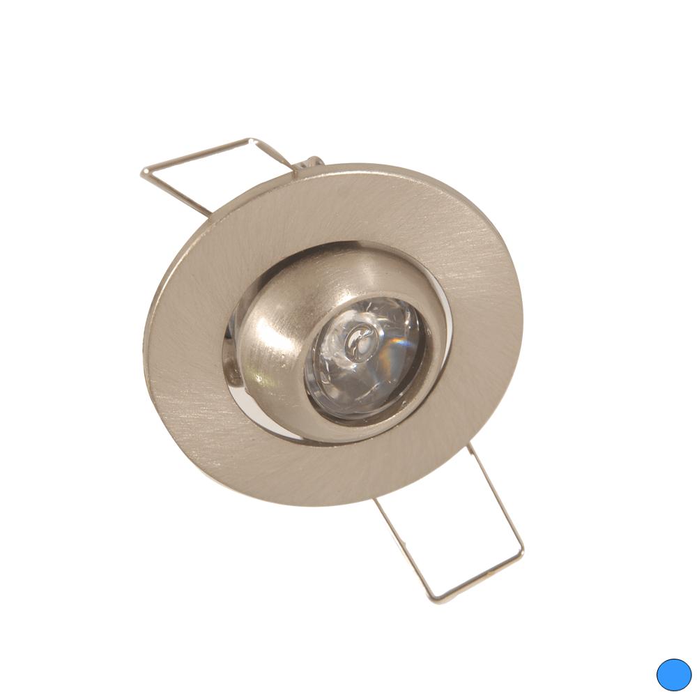 HELIOS 44-0134 - 1 Watt Yıldız Spot