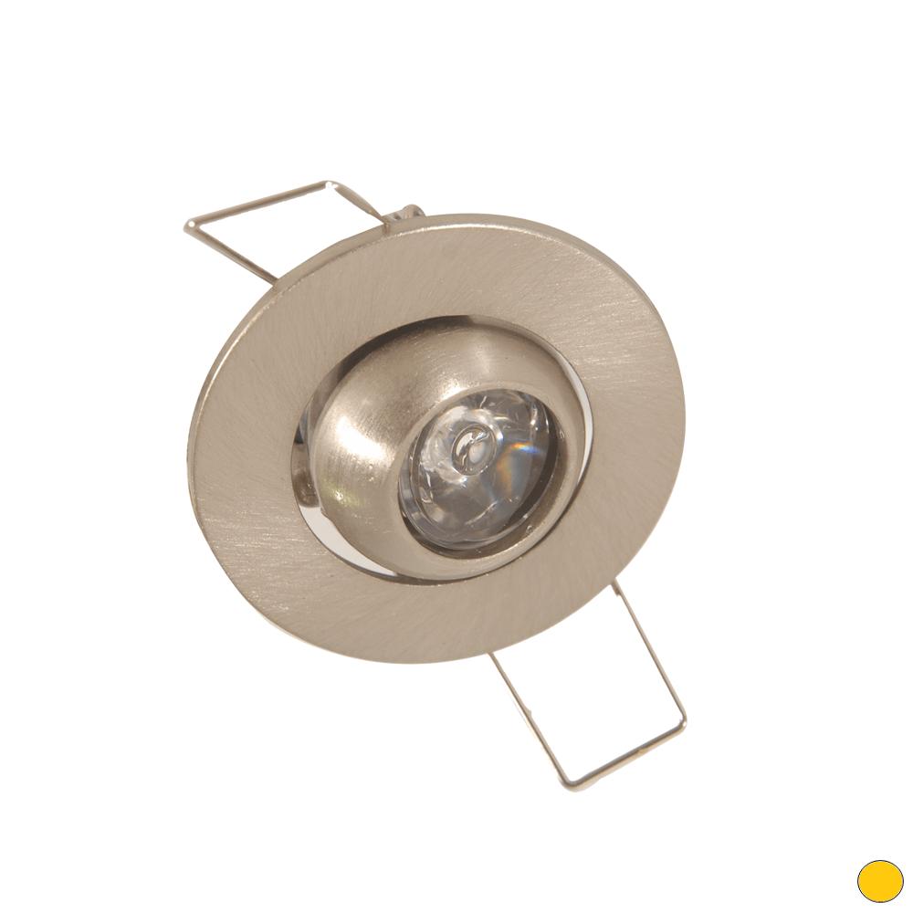HELIOS 44-0135 - 1 Watt Yıldız Spot