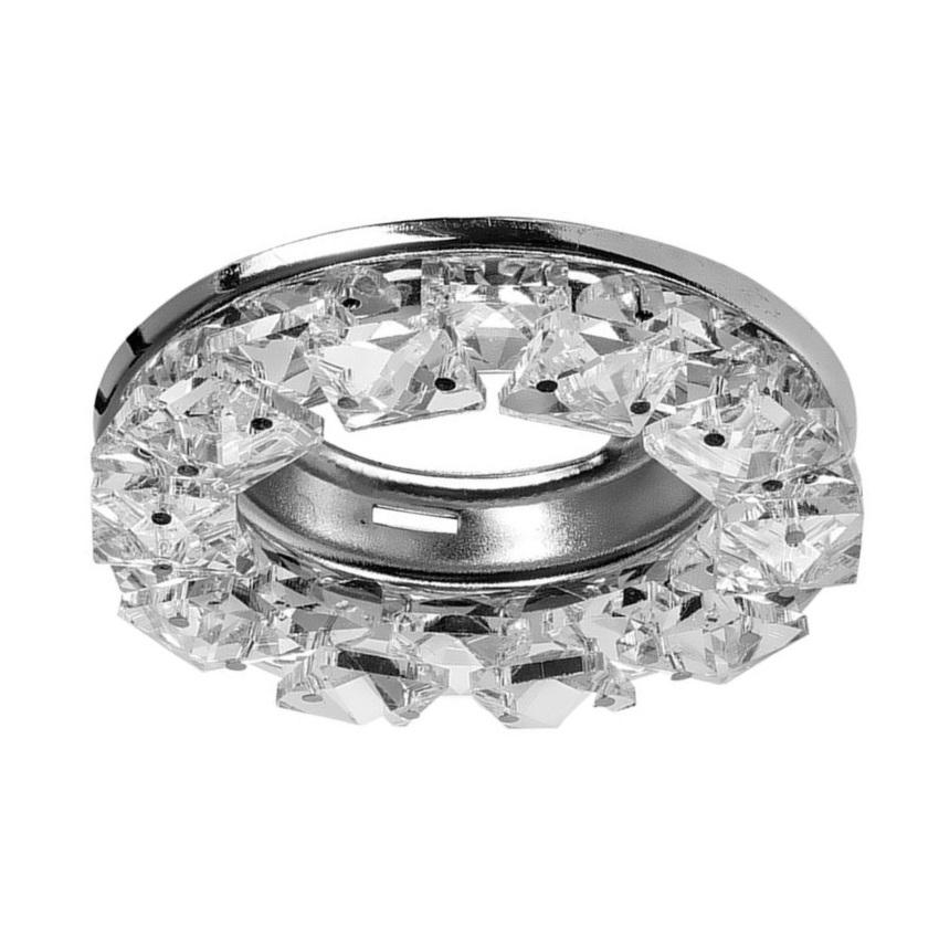 ACK AH01-01023 - Kristal LED Spot Kasası