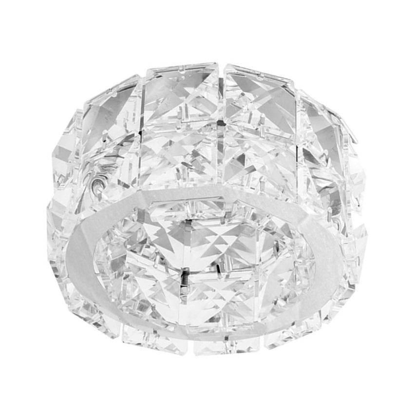 ACK AH01-02034 - Kristal LED Spot Kasası