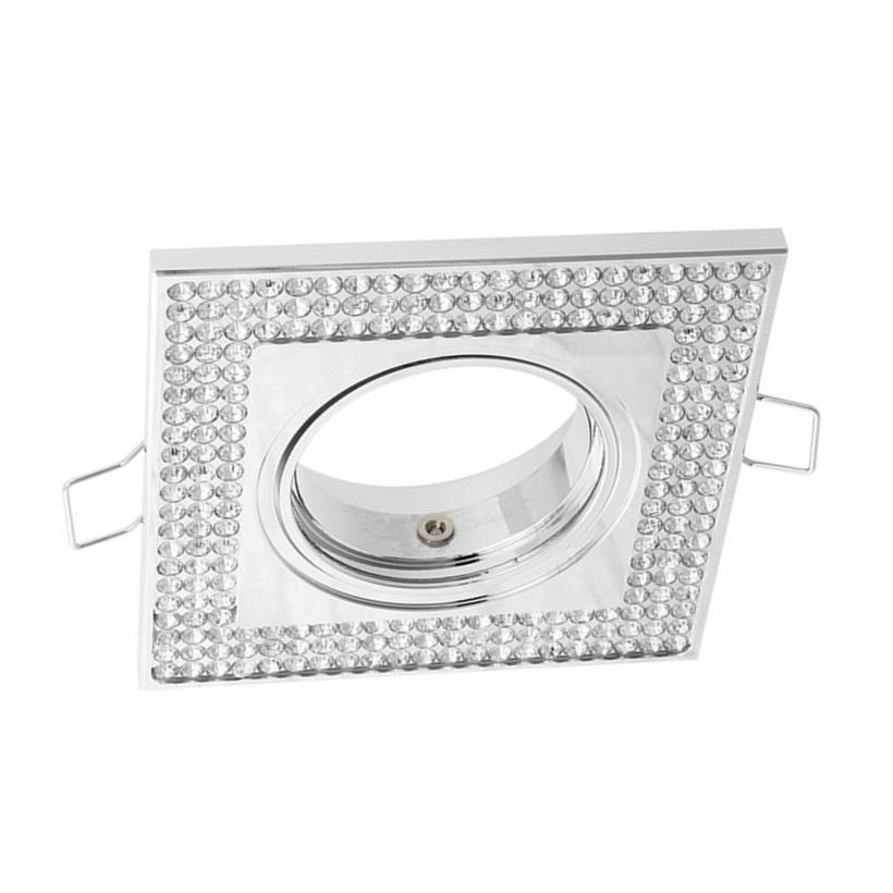 ACK AH01-02054 - Kristal LED Spot Kasası