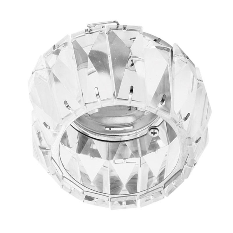 ACK AH01-02094 - Kristal LED Spot Kasası