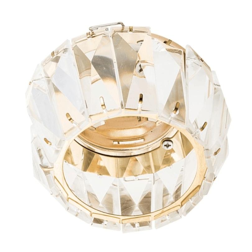 ACK AH01-02096 - Kristal LED Spot Kasası