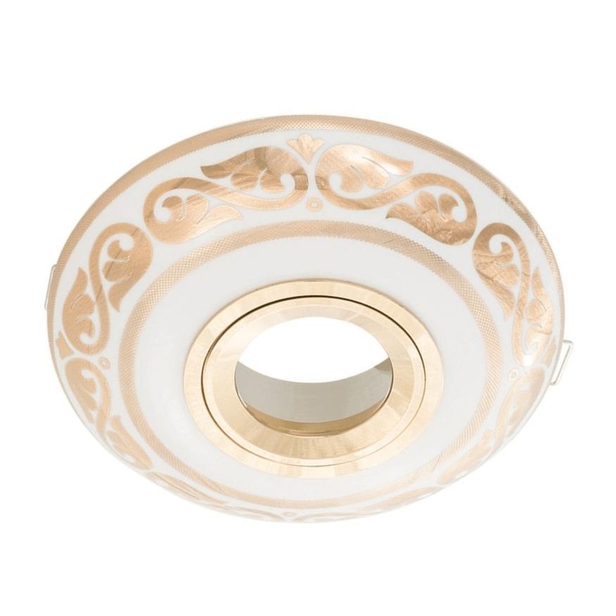 ACK AH01-04026 - Dekoratif LED Spot Kasası