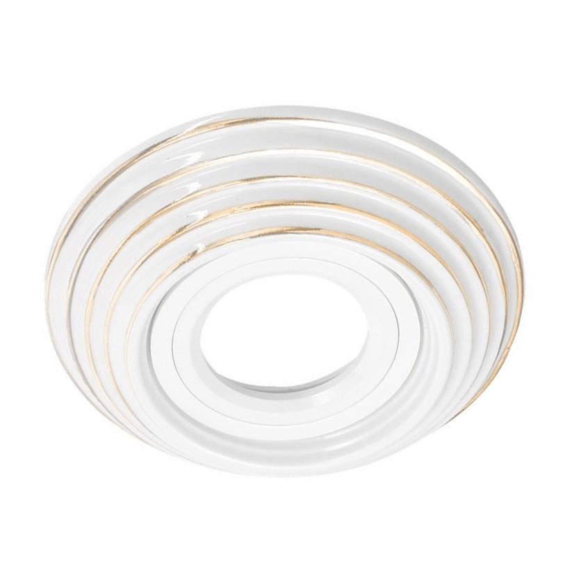 ACK AH01-04106 - Dekoratif LED Spot Kasası