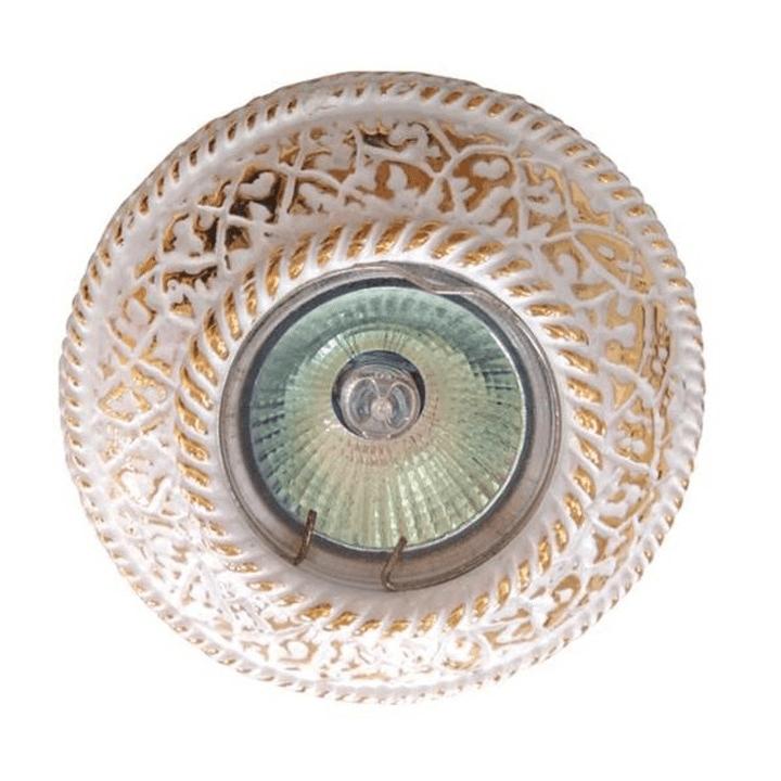 ACK AH04-01016 - Dekoratif LED Spot Kasası