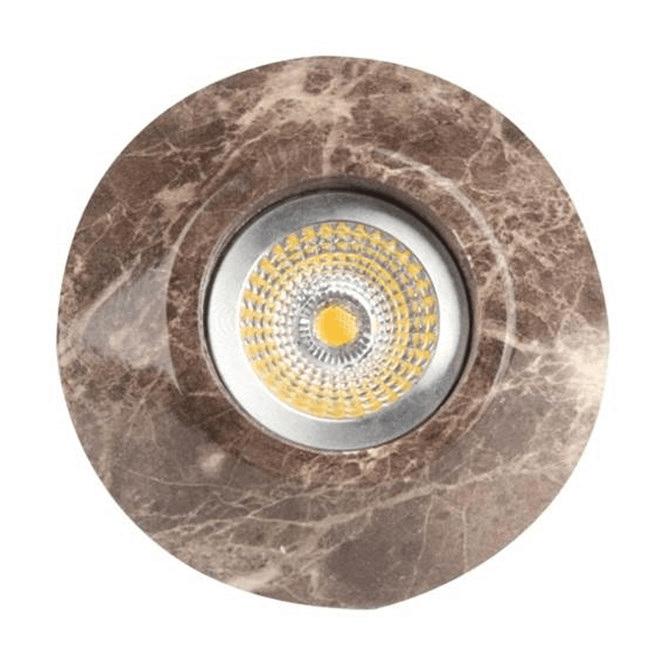 ACK AH04-01037 - Dekoratif LED Spot Kasası