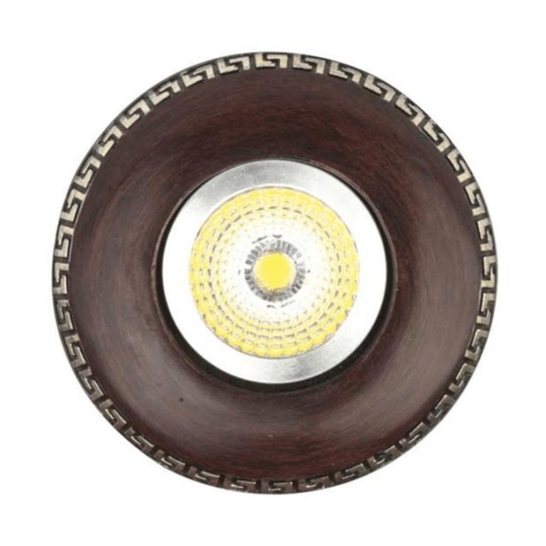 ACK AH04-01051 - Dekoratif LED Spot Kasası