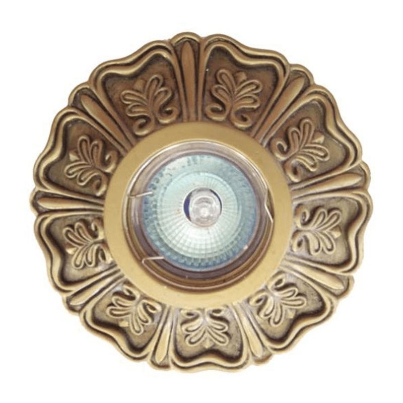 ACK AH04-01114 - Dekoratif LED Spot Kasası