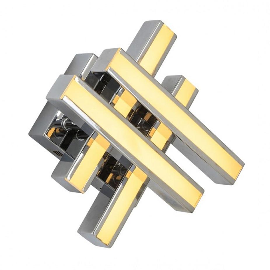 Avonni AP-1571-K25 - Dekoratif LED Aplik