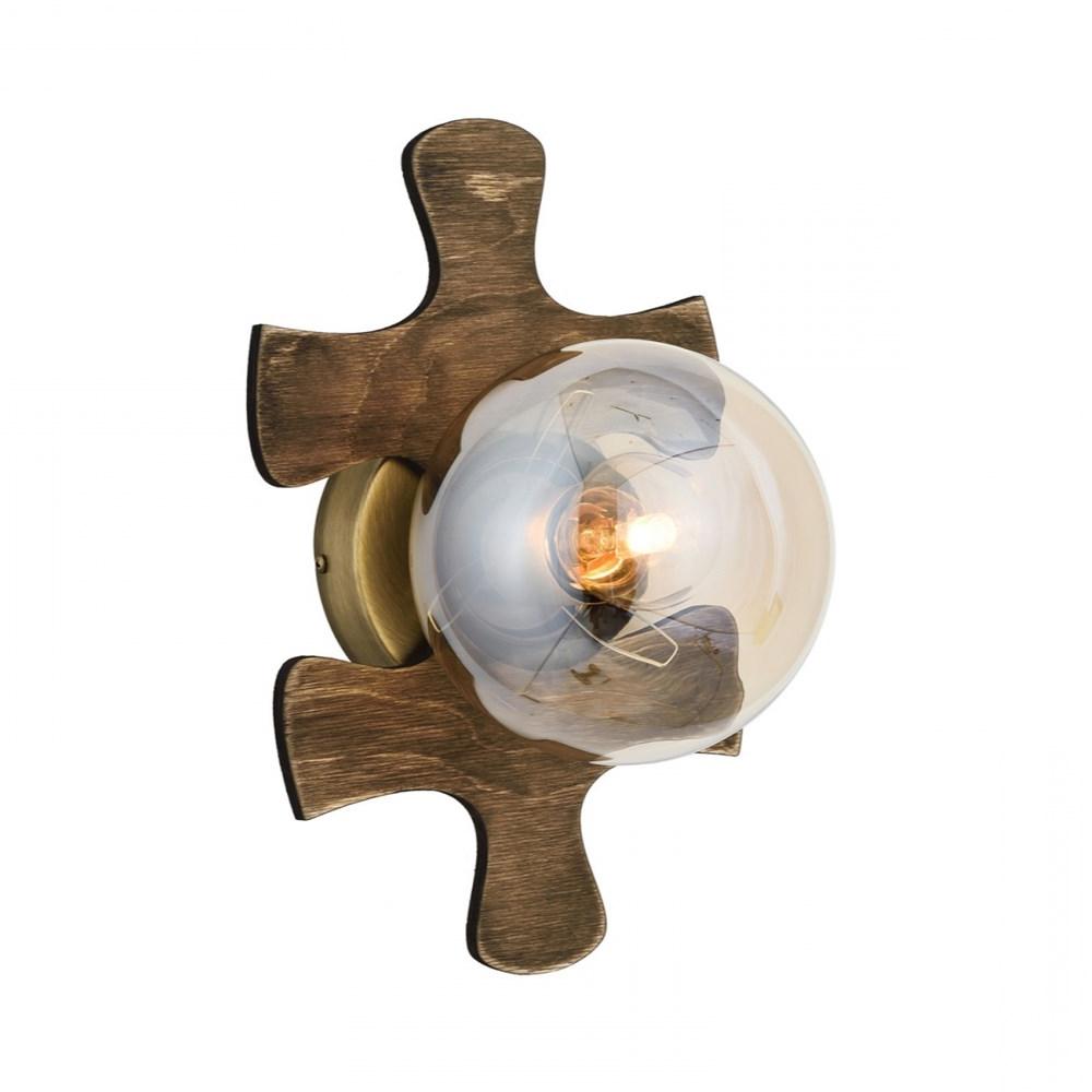 Avonni AP-1588-1E - Dekoratif Aplik