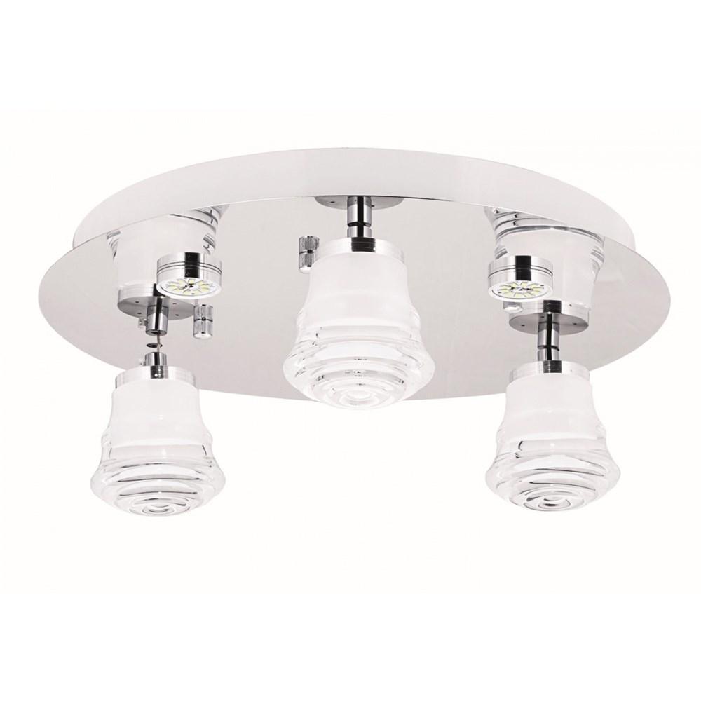 Avonni AR-4148-3K - Dekoratif LED Avize