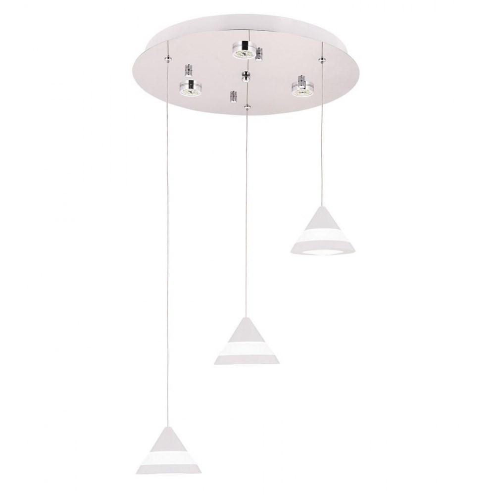 Avonni AV-4146-3KT - Dekoratif LED Sarkıt