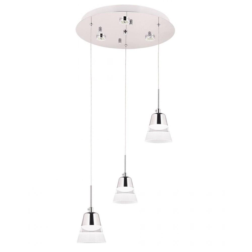 Avonni AV-4147-3KT - Dekoratif LED Sarkıt