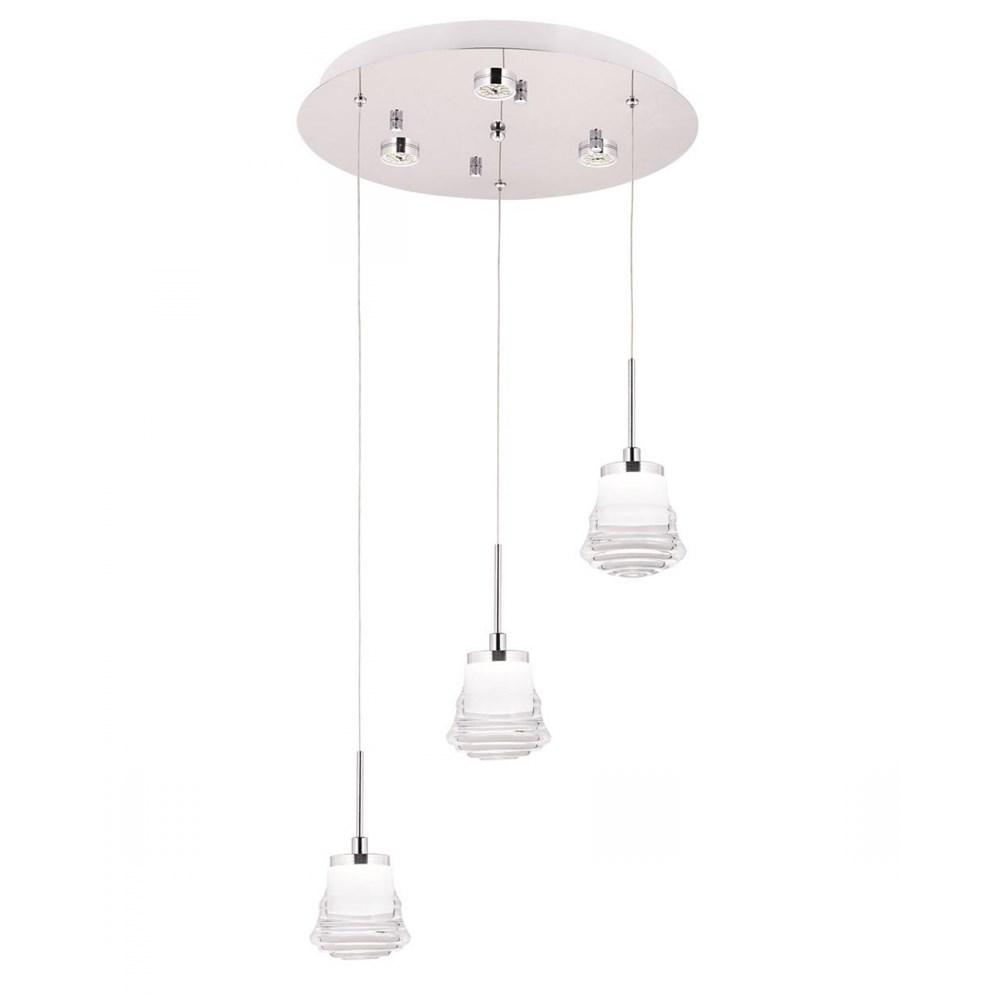 Avonni AV-4148-3KT - Dekoratif LED Sarkıt