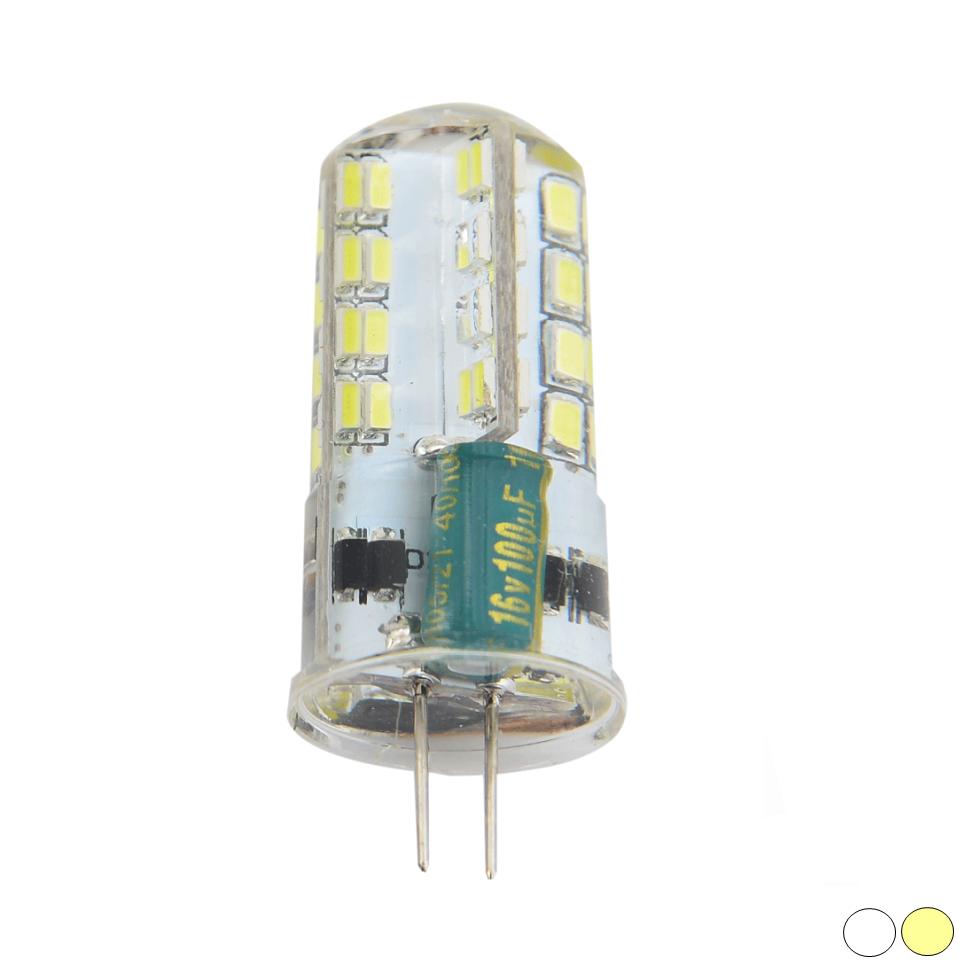 FORLIFE FL-1140 - G4 Duylu 3 Watt LED Spot Ampulu
