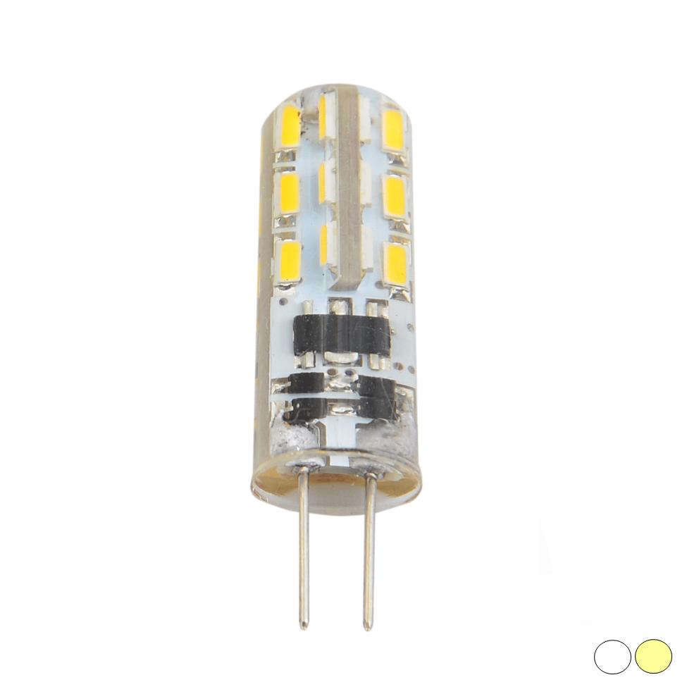 FORLIFE FL-1141 - G4 Duylu 3 Watt LED Spot Ampulu