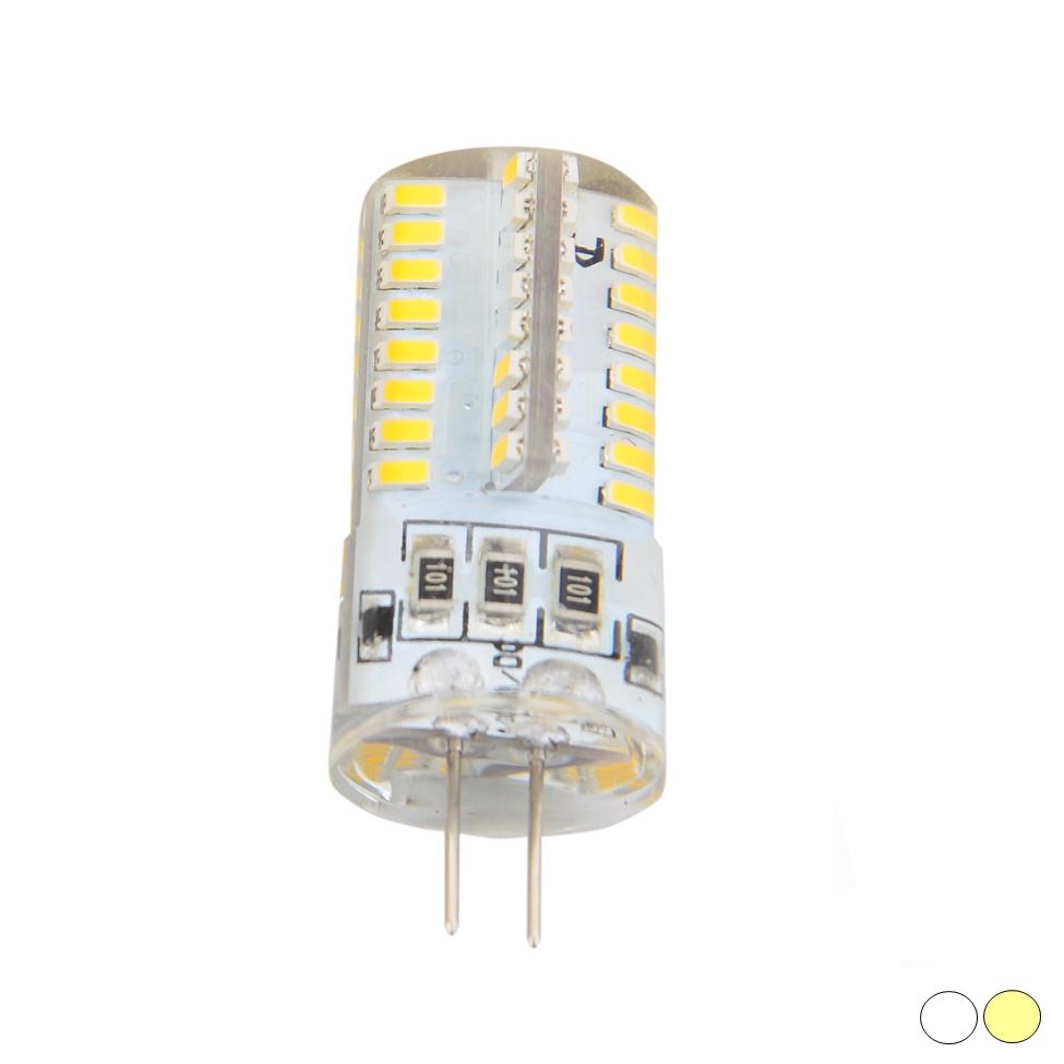 FORLIFE FL-1143 - G4 Duylu 5 Watt LED Spot Ampulü