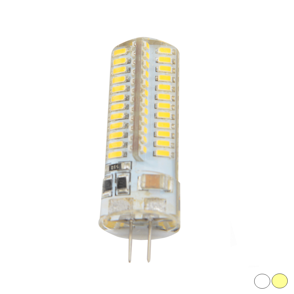 FORLIFE FL-1144 - G4 Duylu 5 Watt LED Spot Ampulü