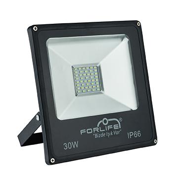 FORLIFE FL-1203 - 30 Watt SMD LED Projektör