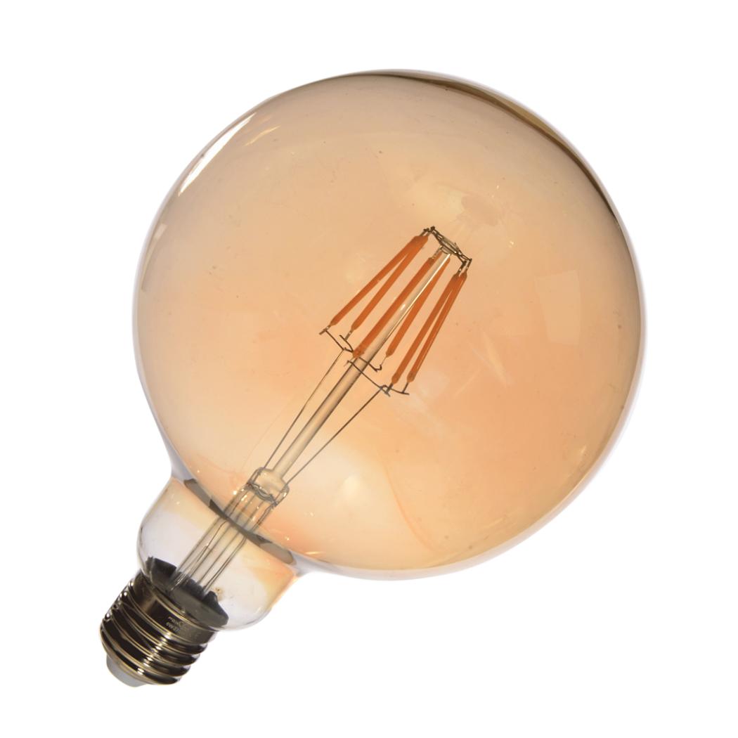 FORLIFE FL-1229 - 6 Watt LED Flaman Ampul