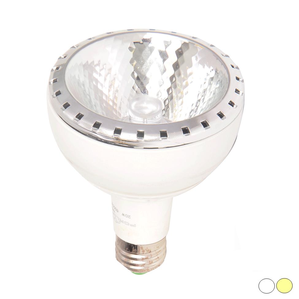 FL-1625 - 20 Watt PAR30 Tip EPISTAR LED Spot Ampulü