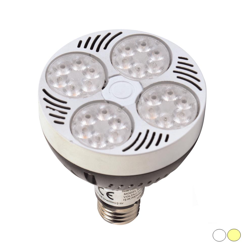 FL-1626 - 30 Watt PAR30 Tip OSRAM LED Spot Spot Ampulü